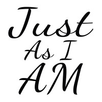 Just As I am Logo trans 4x4